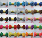 20 Yards Satin Rattail Cord Nylon Shamballa Macrame Knot 2mm Beading Jewelry