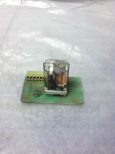 STI 41646 RELAY BOARD