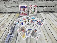 2 DECKS BARACK OBAMA ITS TIME FOR CHANGE VOTE THEM OUT PLAYING CARDS SEALED