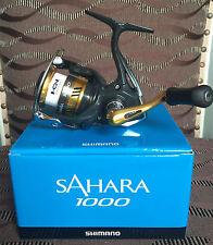 Shimano Sahara 1000 FI Spinnrolle