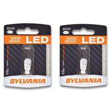 Sylvania ZEVO Front Side Marker Light Bulb for Mini Cooper Paceman Cooper um
