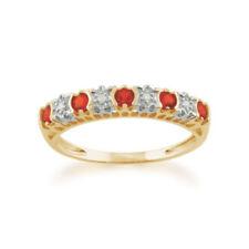 Diamond Eternity Not Enhanced Fine Rings
