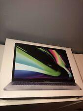 Apple MacBook Pro 13in (256GB SSD, M1, 8GB) Laptop - Space Grey - MYDA2B/A...