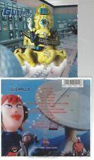 CD--Guerilla  //  E-40