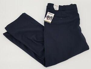 Elbeco DutyMaxx 4 Pocket Pants Trousers, Black Sz 44x30 E254RN - NWT