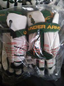 Under Armour lacrosse gloves Command Pro large NEW men's 13'' Clarkson College