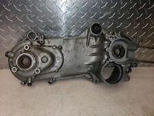 Yamaha Snoscoot Sno Scoot SV 80 P EP Engine Left Center Crank Shaft Case