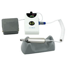NSK E-Type Dental Portable Electric Micro Motor Brushless Polisher Low Handpiece