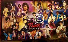 prince roger nelson,pop art,rock&roll art,artwork,purple rain,21x34 art print