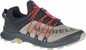 MERRELL Long Sky Sewn J002581 Trail Running Trainers Athletic Shoes Mens New