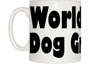 WORLD's Best Dog GROOMER TAZZA