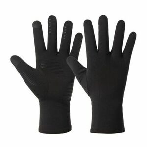 Unisex Touch Screen Gloves Outdoor Sports Fitness Non-slip Warm Cycling Mitten