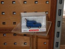 Citroën WIKING Militär Pkw Modellautos, - LKWs & -Busse