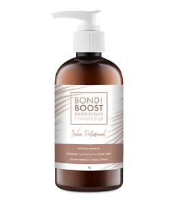Bondi Boost Rapid Repair Conditioner 1000ml 1L Salon Professional