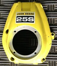 John Deere 25S Weed Trimmer Front Housing Assembly OEM Very Good Condition