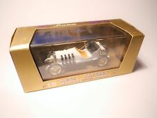 Mercedes relámpago Benz 1909 en blanco Weiss Blanc Bianco White Vroom 1:43 Boxed Top