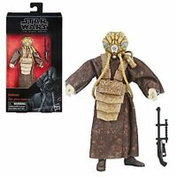 Star Wars The Black Series Exclusive  6-Inch Figure IN STOCK