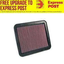 K&N PF Hi-Flow Performance Air Filter 33-2155 fits Suzuki Vitara 1.6 i 16V,16V (