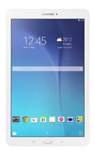 Samsung Galaxy Tab E Metallic Black - Grade a 9.6 Display 8gb Storage Android