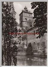 (87255) Foto AK Lemgo, Schloss Brake, nach 1945
