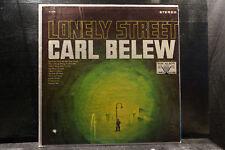 Carl Belew-Lonely Street