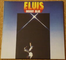 ELVIS PRESLEY - Moody Blue - NEW CD album - FREEPOST IN UK