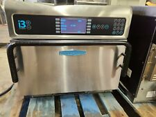 2010 I3 Turbochef 1Ph Convection/Microwave Rapid Cook Oven