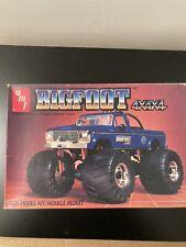 Amt 1/25 Scale Bigfoot 4x4 Model Truck Kit
