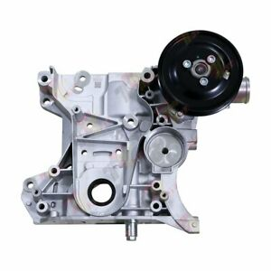 For Chevy Cruze Buick Opel Aveo 1.6L 1.8L OEM Genuine 25195117 Engine Oil Pump
