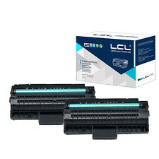 2PK ML1710D3 SCX-4216D3 cartouche de toner pour Samsung ML-1510 ML-1520 ML-1710