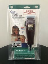 NEW Vintage Oster Clipper Model M284 Series B