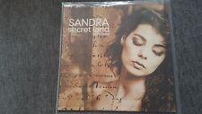 Sandra - Secret land Remixes 12'' Disco Vinyl PROMO FRANCE
