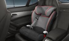 Porsche Junior Plus Child Seat For Approx. 4-12 years or 33 - 79 lbs OEM Porsche