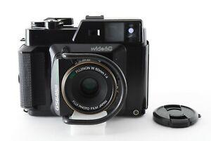 【Near Mint】 Fujifilm Fuji GS645S Pro Wide60 60mm F4 From JAPAN