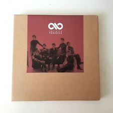 KPOP – INFINITE Vol. 1 Paradise (Special Repackage) (CD+Poster+Photocard)