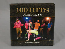 100 Hits Ultimate '80s - 6 CDs 2012