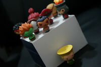 Funko Pint Size Heroes STREET FIGHTER Vinyl Figures - CHOOSE YOUR CHARACTER