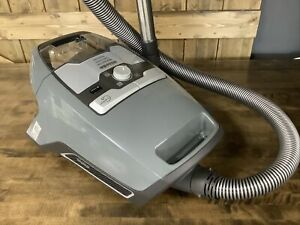 Miele Blizzard CX1 41KRE030USA Gray Bagless Canister Vacuum Cleaner