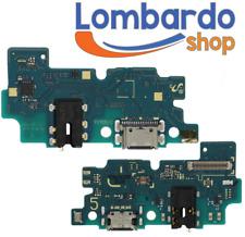 SAMSUNG GALAXY A50 2019 A505F FLAT DOCK RICARICA CONNETTORE MICROFONO