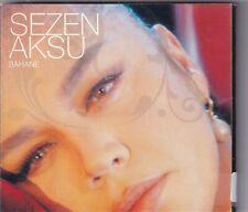 CD : Sezen Aksu – Bahane