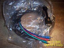 Drll P1704 Cable VGA-RCA 50FT CN-0P1704