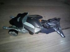 Batman DC Comics 2012 Batman Trike Plane Vehicle