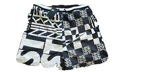 Nike Sportswear GRAPHIC All Over Print Scorpion Shorts AR1640-133 Men's size L