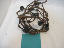 A OLD VINTAGE NOMA C9 C-9 CHRISTMAS TREE STRING OF LIGHTS