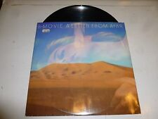 "B-MOVIE - A Letter From Afar - 1983 UK 3-track 12"" vinyl single"