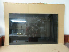 Hotpoint Ge Range Main Outer Door Glass Part # Wb57K0004 Wb57K4