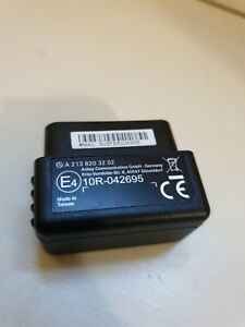 Mercedes-Benz A2138203202 Mercedes Me Adapter Bluetooth