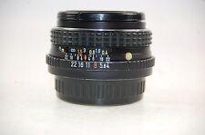 Pentax-M 1:4 20mm SMC Objektiv