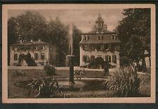 Echtfotos aus Deutschland mit Stempel und dem Thema Burg & Schloss