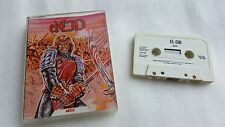 MSX Game - El Cid